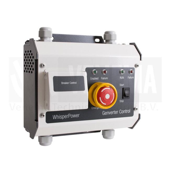 WhisperPower Verlengingskit PEK voor W-GV 4 Scalino generator