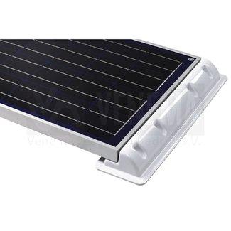 Solara montagesysteem voor vaste zonnepanelen