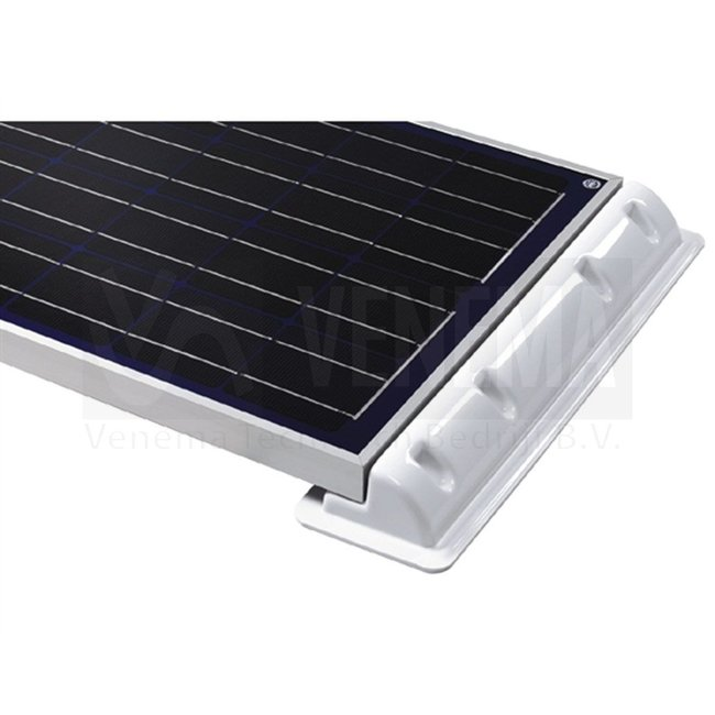 Technautic Solara montagesysteem voor vaste zonnepanelen