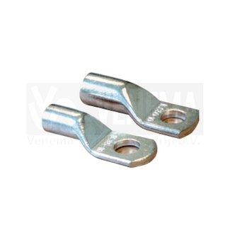 DG Rubber 6mm2 kabelschoenen