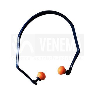 Weldkar 3M EAR Oorpluggen met beugel (10st)