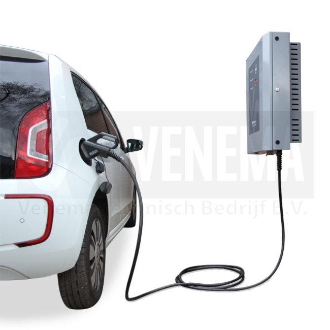 Venema E-Mobility EVDC Snellader 25kW
