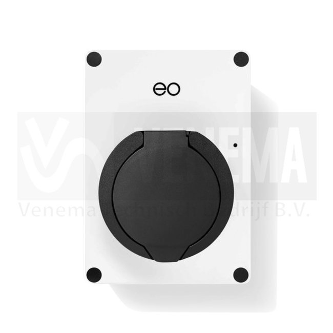 EO Charging EO Mini Home Charger 3,7 - 7,2kW