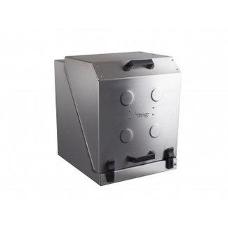 WhisperPower W-GV 4 Scalino Mobile Generator indoor