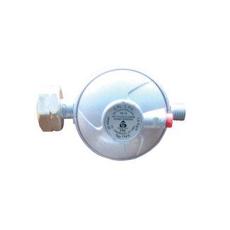 Drukregelaar en afblaas ventiel