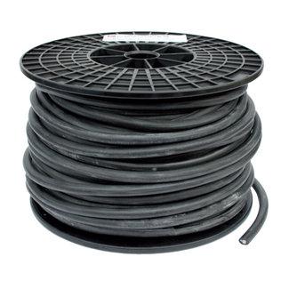 Autokabel H05VV-F zwart