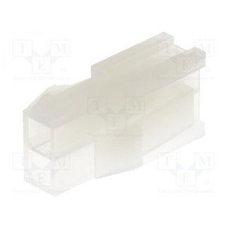 Molex connector stekker