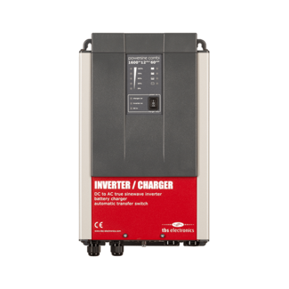 TBS Electronics TBS combi inverter 1600W-1800W