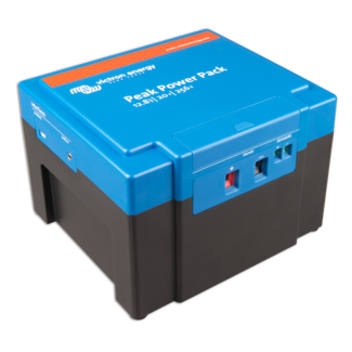 Victron Energy Peak Power Pack