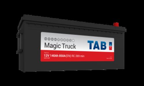 Bedrijfswagen / Truck accu