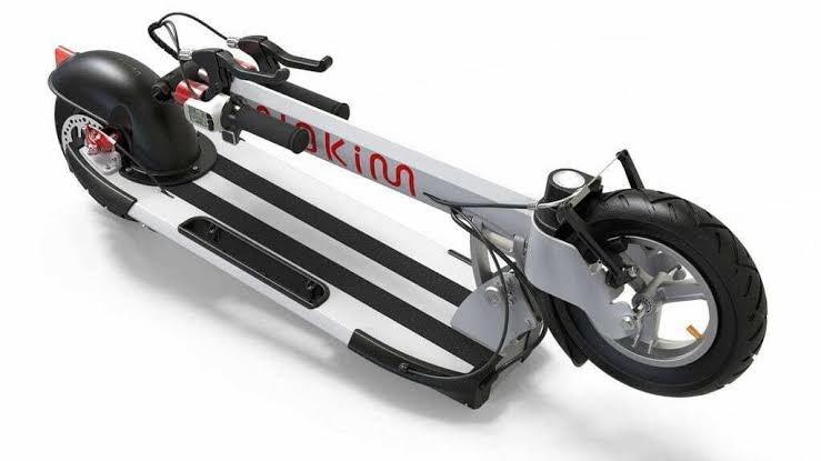 INOKIM Quick 3 Review  - De elektrische step voor dagelijks gebruik