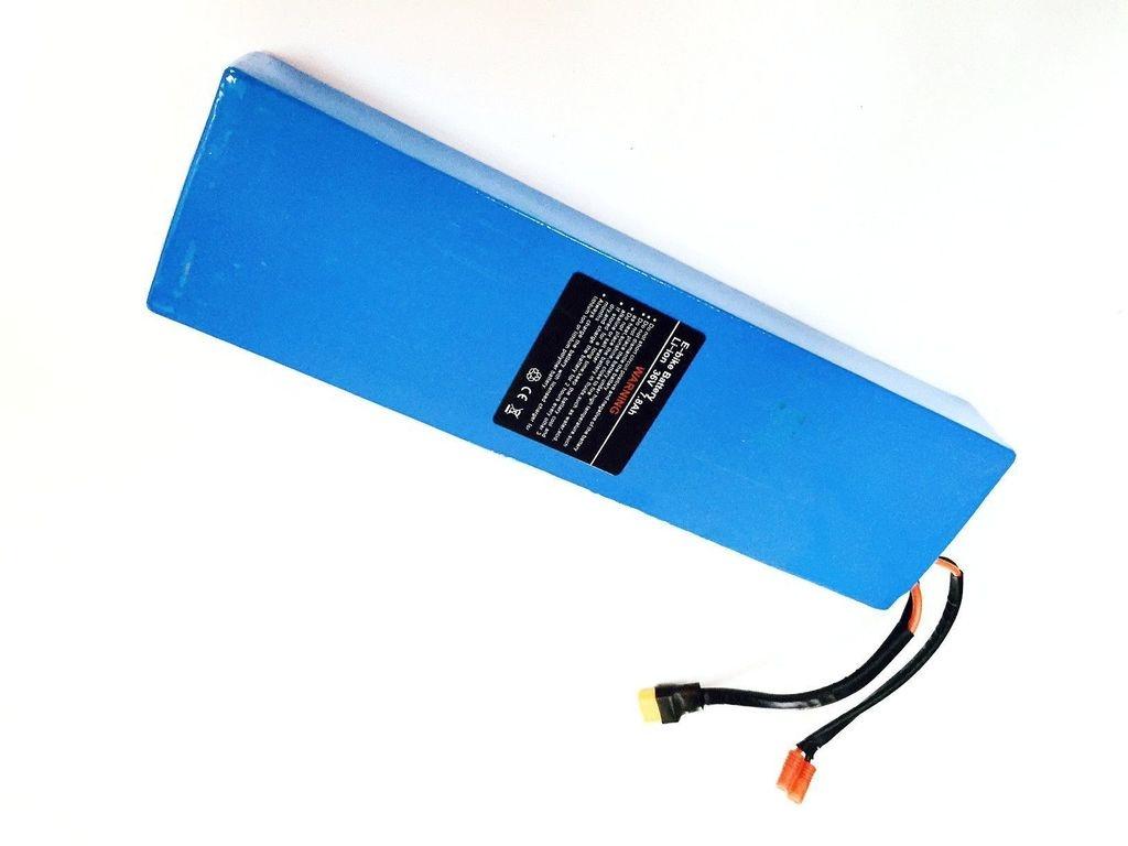 Batterijen voor elektrische steps: De ultieme handleiding