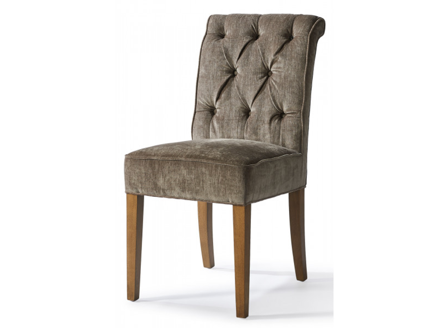 Hampton Classic Dining Chair Olive