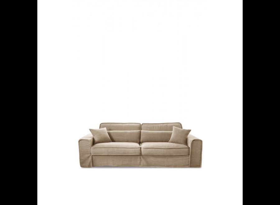 Bond Street Sofa 3.5 Seater FlandFl