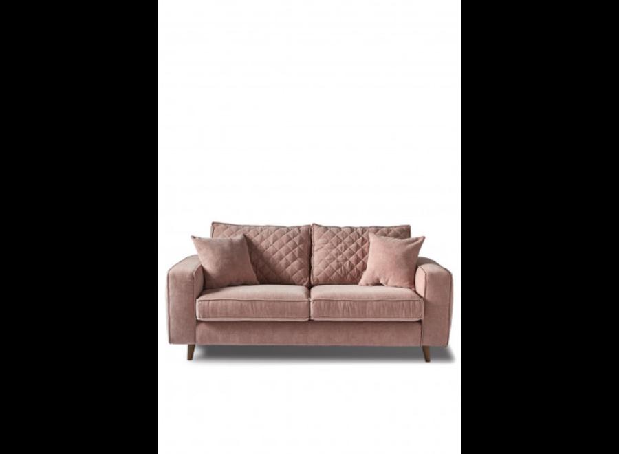Kendall Sofa 2,5S Velvet Blossom