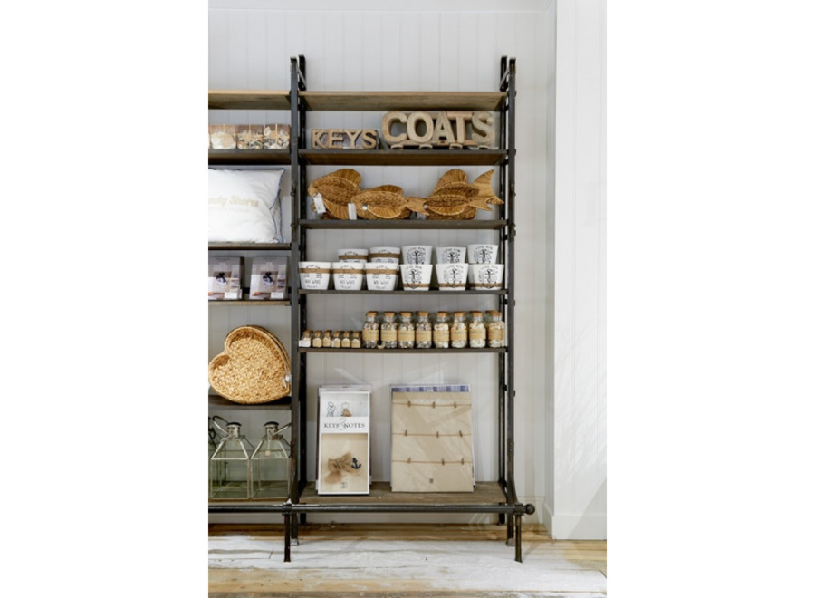 Bowery Extension Cabinet