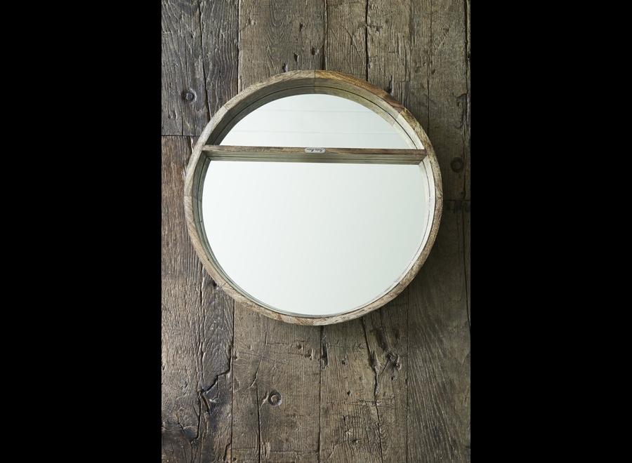 Copenhagen Mirror