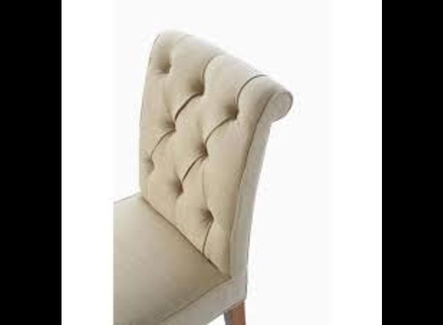 Hampton Classic Dc Linen Flax