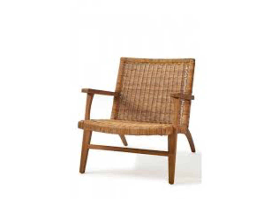 Africa Lounge Chair