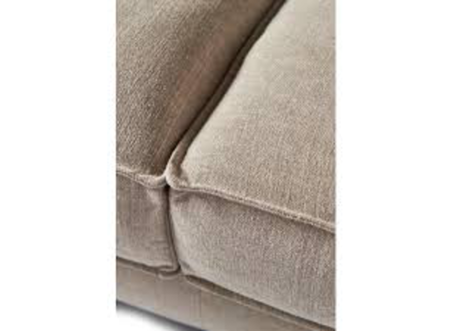 Kendall Sofa 2,5s Cotton Natural