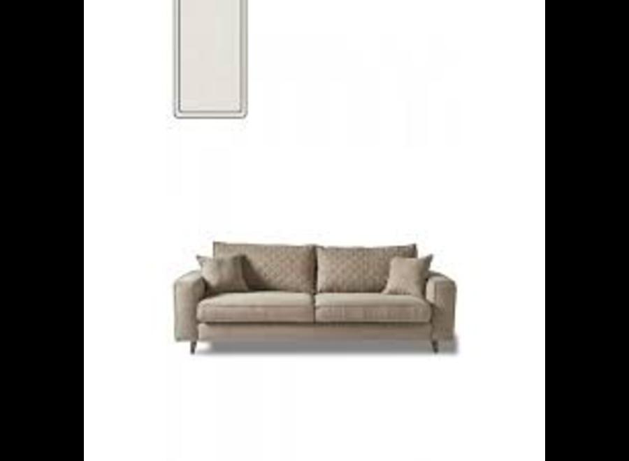 Kendall Sofa 3,5 Seater  AlasWhi