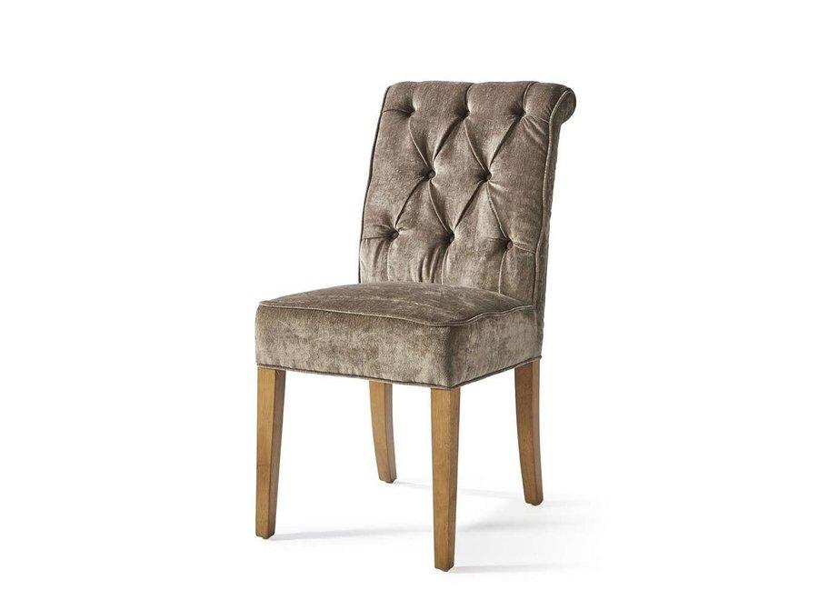 Hampton Classic Dining Chair Brown