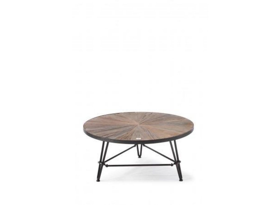 Boston Harbor Coffee Table 90 Dia