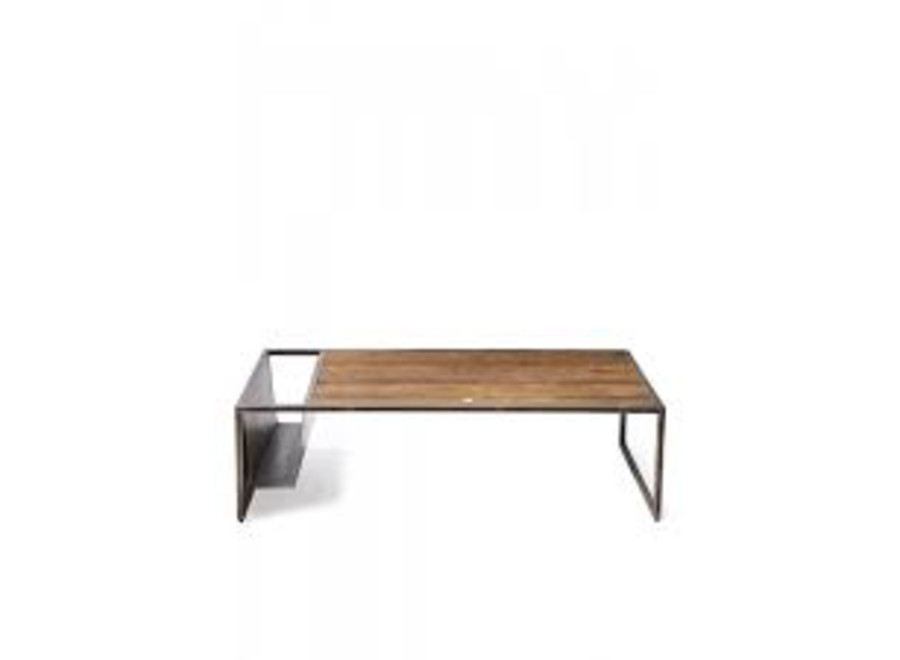 Le Bar Americain Coffee Table130x60