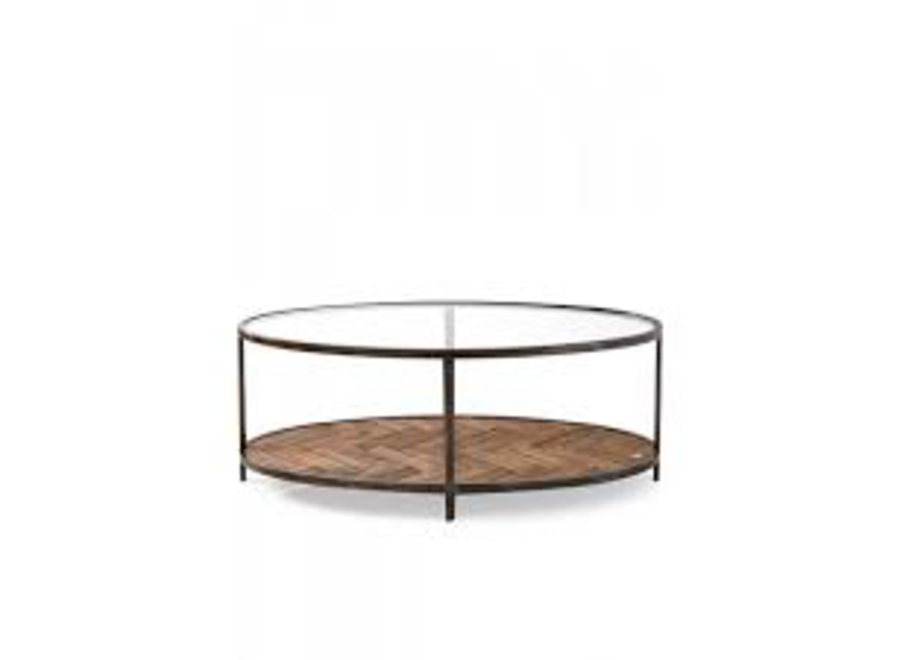 Trident Coffee Table