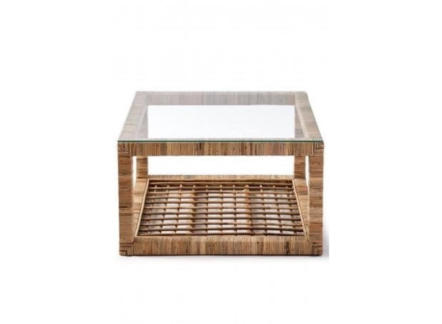 Cabot Cove Coffee Table
