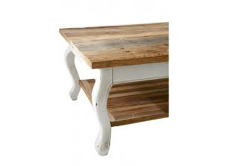 Driftwood Coffeetable 165x45
