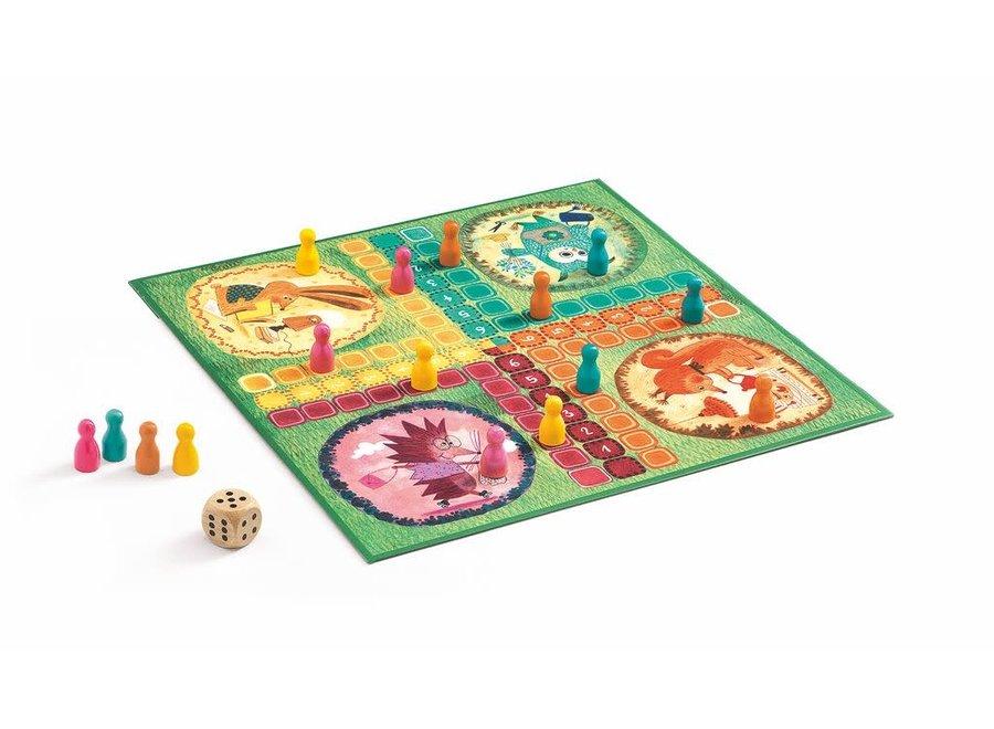 Classic Games - Ludo Game
