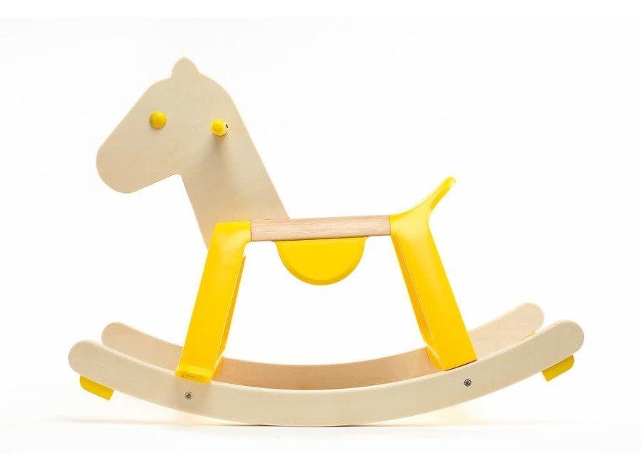Preschool Toys - Yellow Rock'It!