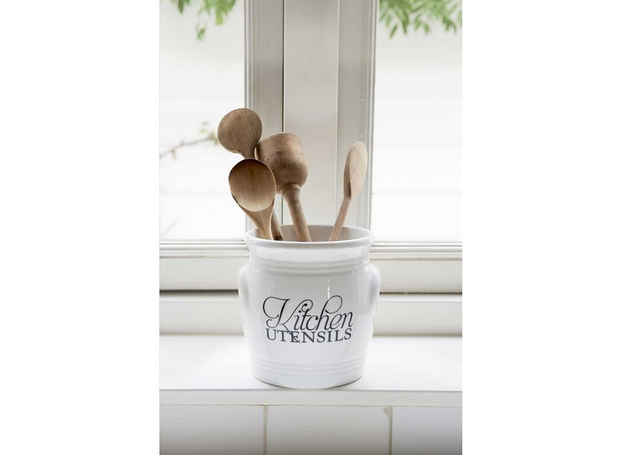 Kitchen Utensils Canister