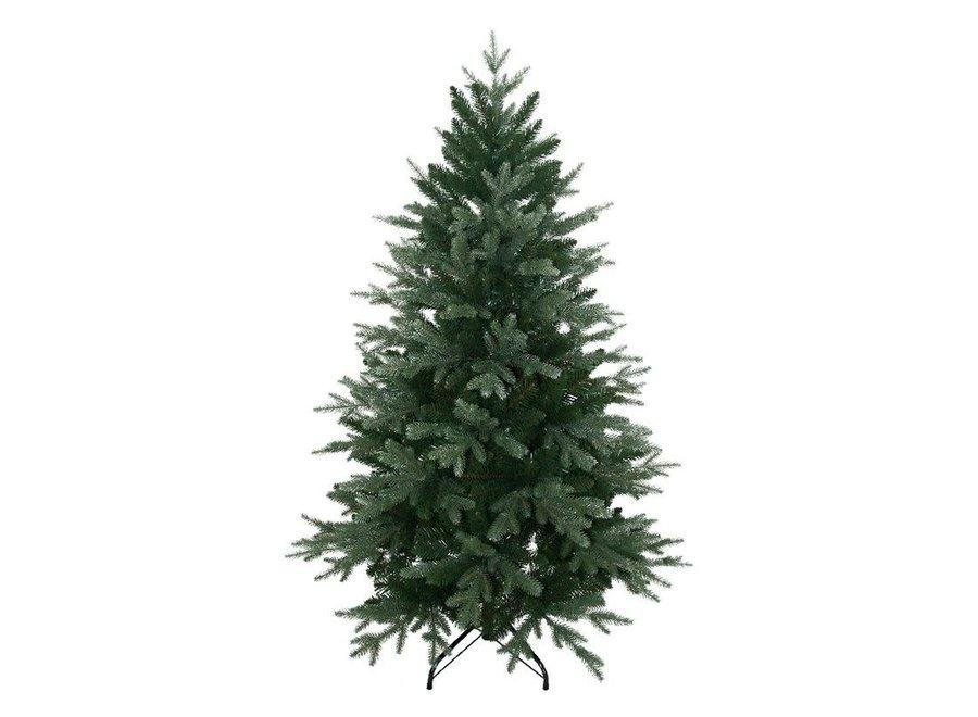 Aspen Fir Christmas Tree 180 cm (6Ft) - Green - 180 cm