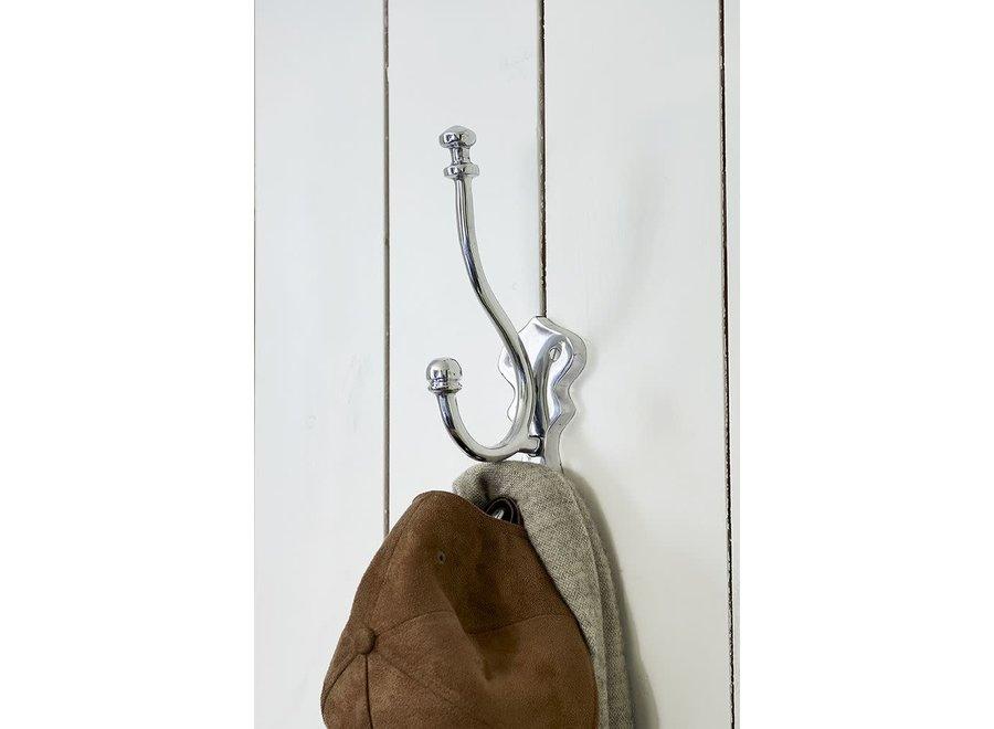 Triple Hat Hook Alu