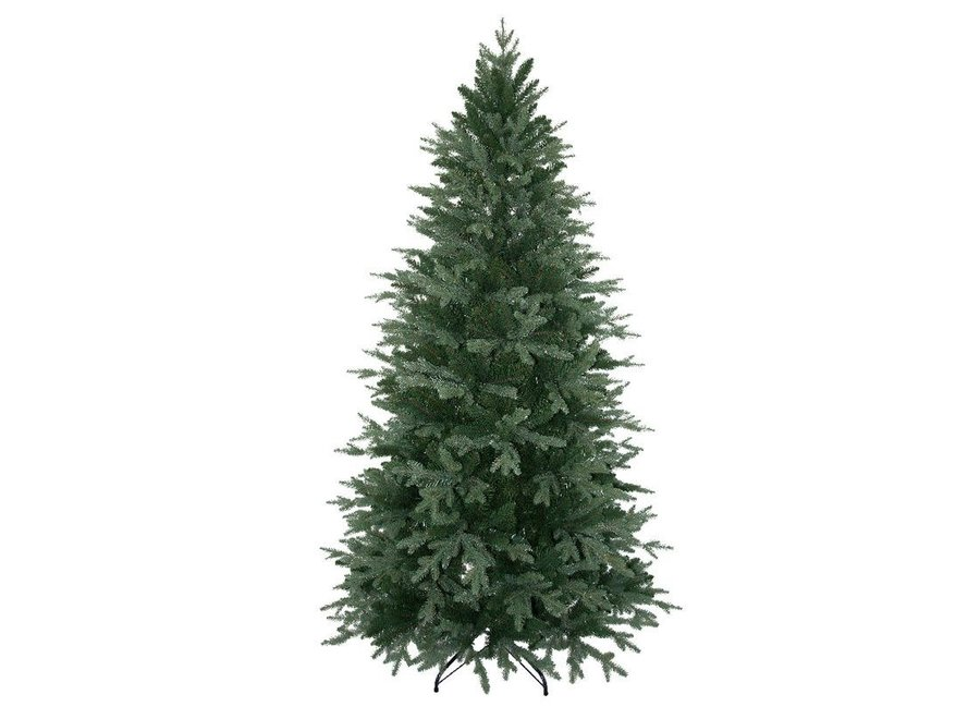 Aspen Fir Christmas Tree 240 cm (8Ft) - Green - 240 cm