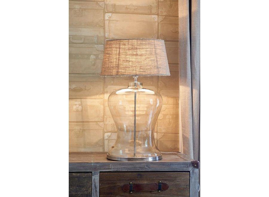 Kensington Hotel Lobby Lamp