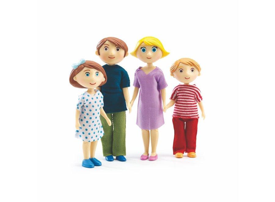 Doll'S House - Family Gaspard & Romy