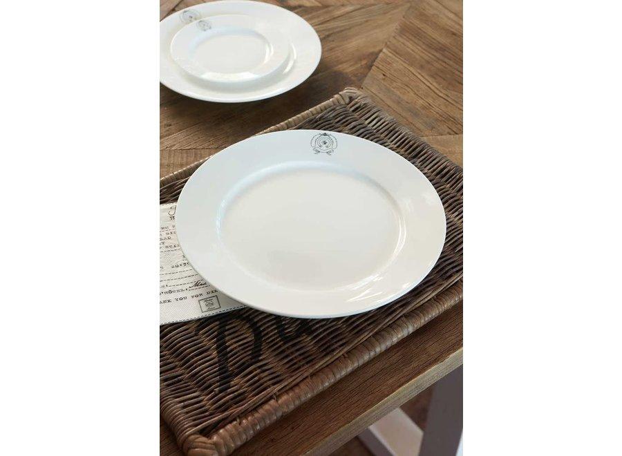 Classic Dinner Plate 28Cm