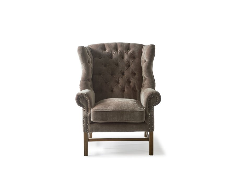 Franklin Park Wing Chair Vel Dolph