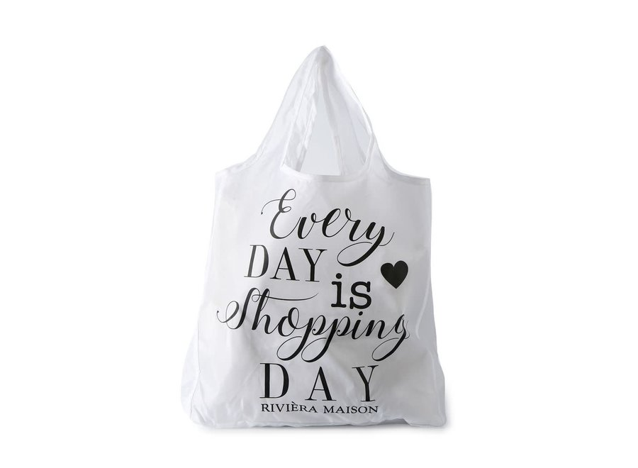Every Day Is.. Foldable Bag