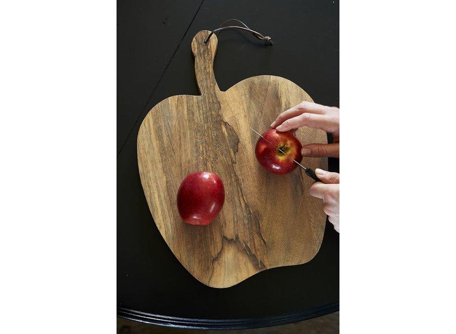 An Apple A Day Chopping Board