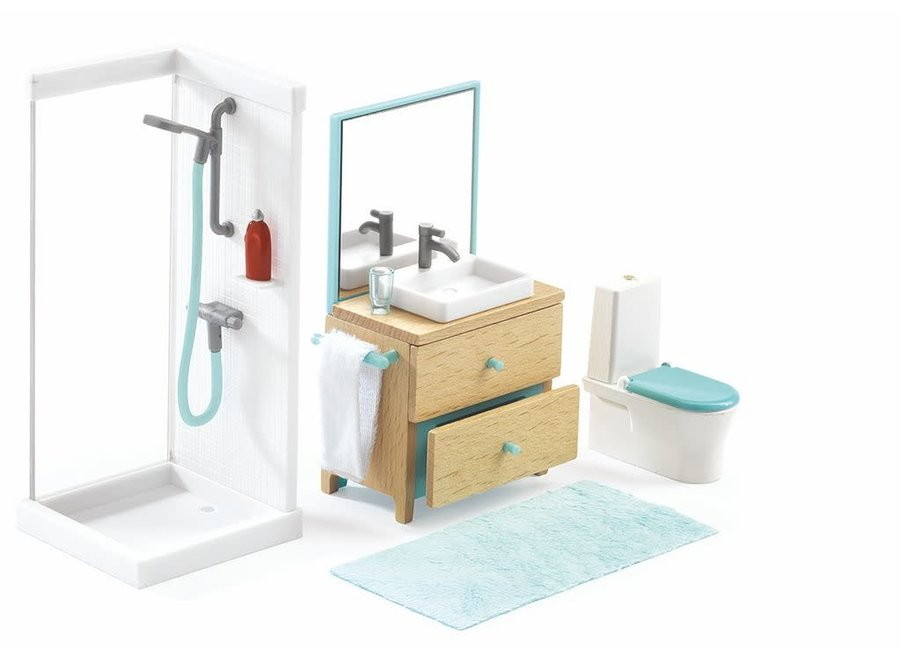 Doll'S House - The Bathroom