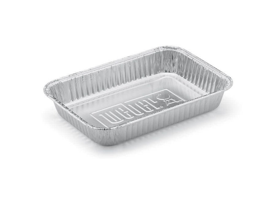 Drip Pans - Small, 10 Pcs