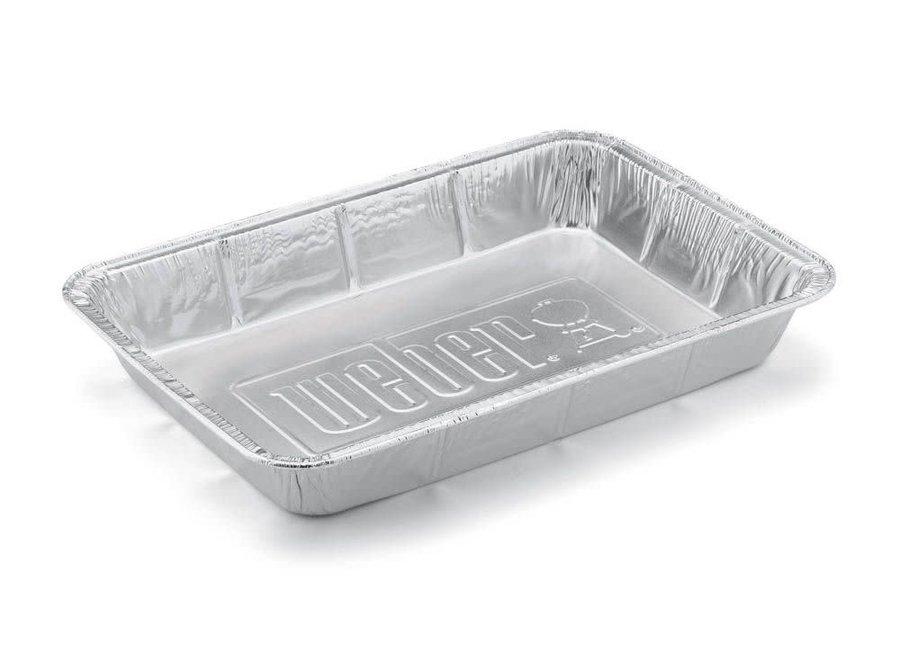 Drip Pans - Large, 10 Pcs