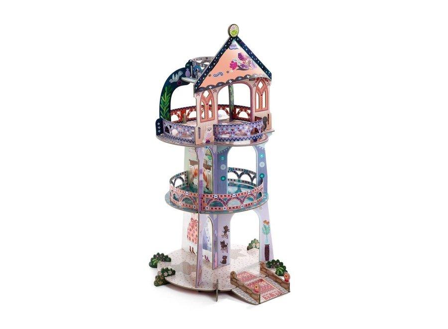 Pop To Play Tower Of Wonders
