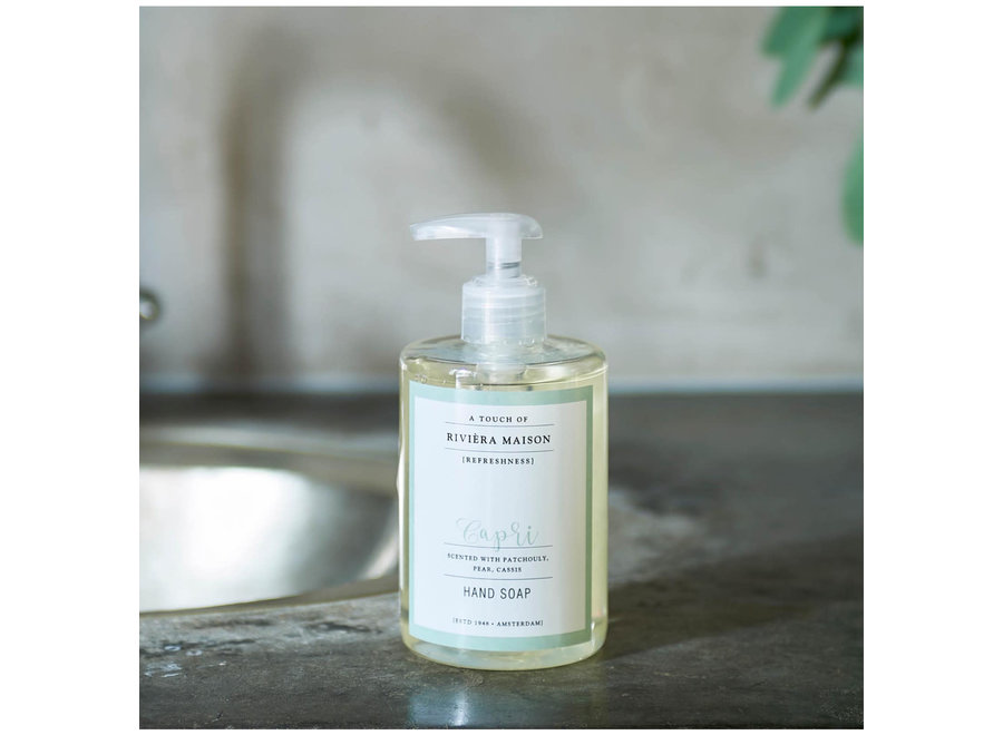 A Touch Of Capri Hand Soap 300Ml