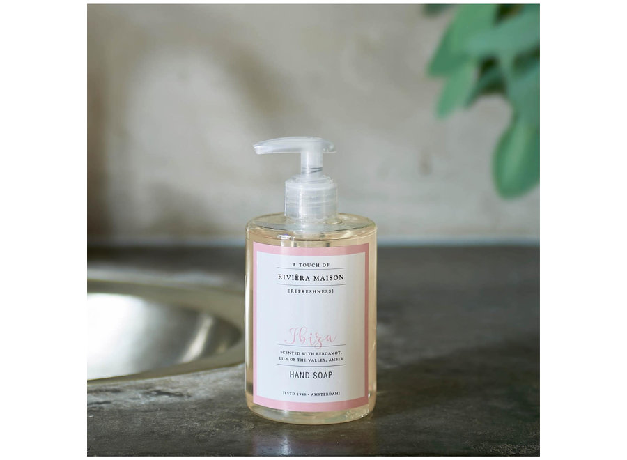 A Touch Of Ibiza Hand Soap 300Ml