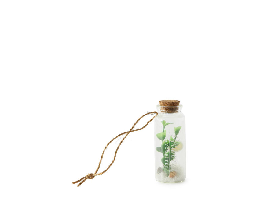Botanical Favourites Mini Bottle